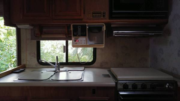 1990 Tiffin Allegro 31 FT Motorhome For Sale in Los ...