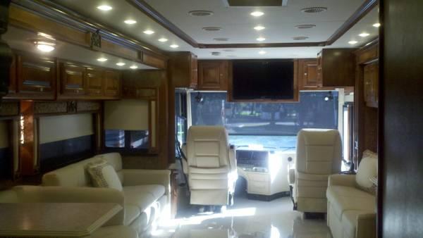 2012 Tiffin Phaeton 40 Ft Motorhome For Sale In Dayton Tn