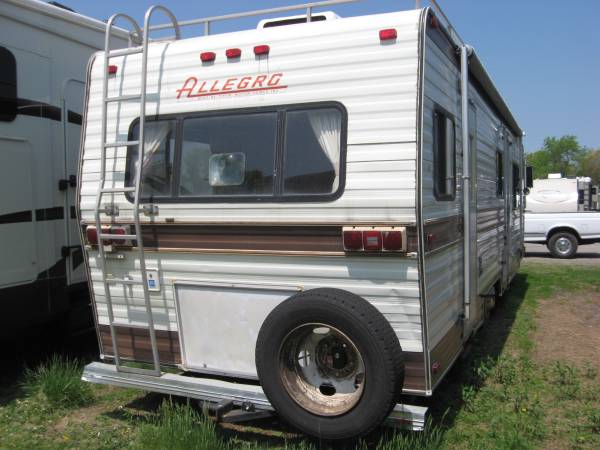 1982 Tiffin Allegro Motorhome For Sale in Sicklerville, NJ