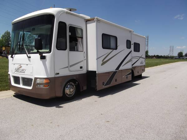 2003 Tiffin Motorhomes For Sale   US & Canada Classifieds