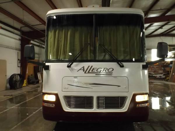 2005 Tiffin Allegro 35TSA Motorhome For Sale in Ozark, MO