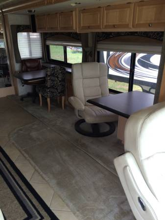 2006 Tiffin Phaeton 40qsh Motorhome For Sale in Canyon ...