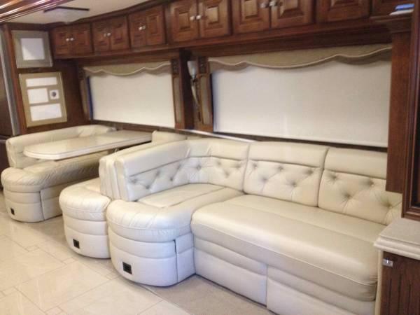 2012 Siouxfalls Sd Sofa Tiffin Motorhomes For Sale