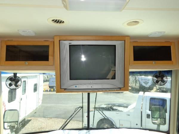2005 Tiffin Allegro Bay 37 FT Motorhome For Sale in ...