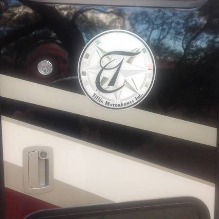 2013 Tiffin Allegro Breeze 28 FT Motorhome For Sale in ...