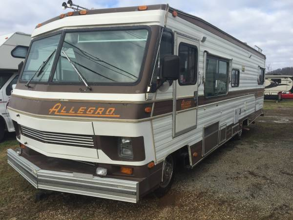 1988 Tiffin Motorhomes For Sale | US & Canada Classifieds