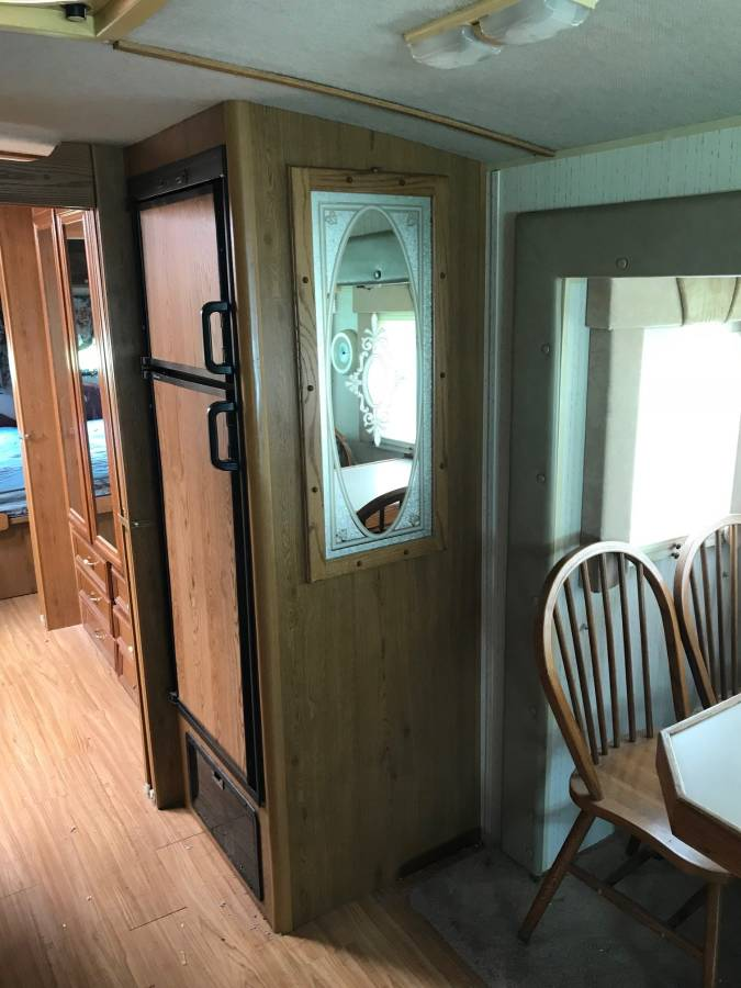 1994 Tiffin Allegro Bay 36 Ft Motorhome For Sale in New ...