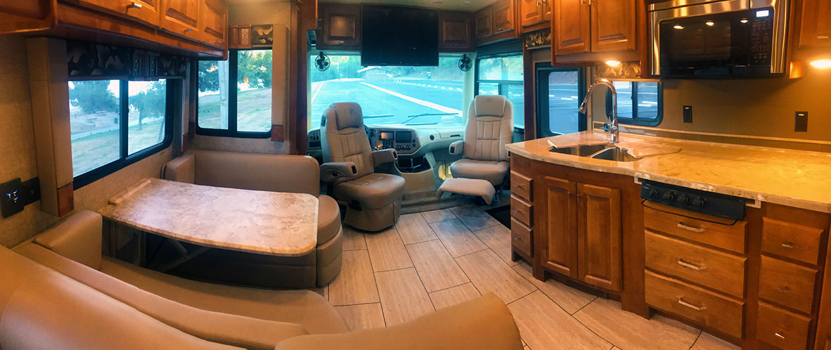 2018 Tiffin Allegro Open Road 32sa Motorhome For Sale In