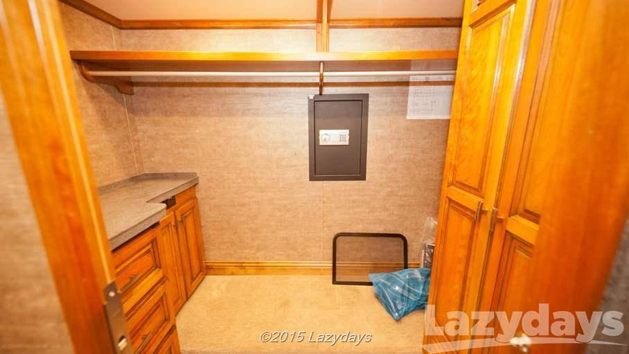 2014 tiffin zephyr 45ft motorhome for sale in cody  wy