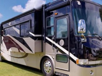 Tiffin Motorhomes For Sale Used By Owner Us Canada