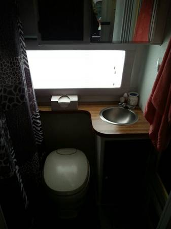 1985 Tiffin Allegro 30 FT Motorhome For Sale in Bowling ...