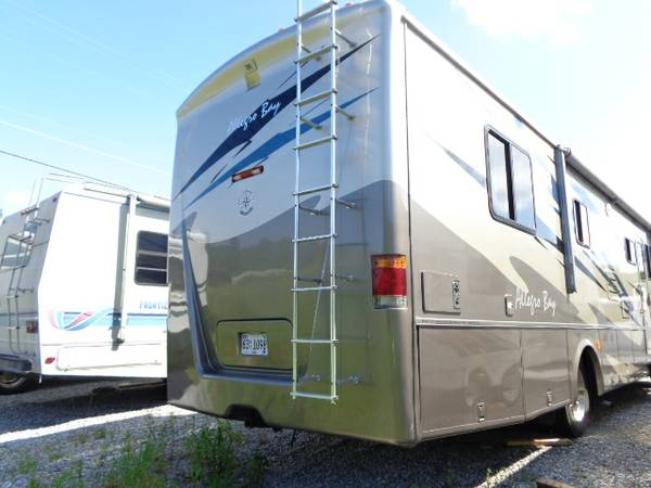 Craigslist Mohave County Az >> 2005 Tiffin Allegro Bay 37 FT Motorhome For Sale in ...