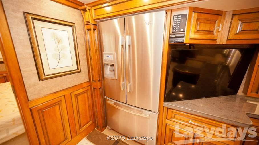 2014 Tiffin Zephyr 45FT Motorhome For Sale in Cody, WY