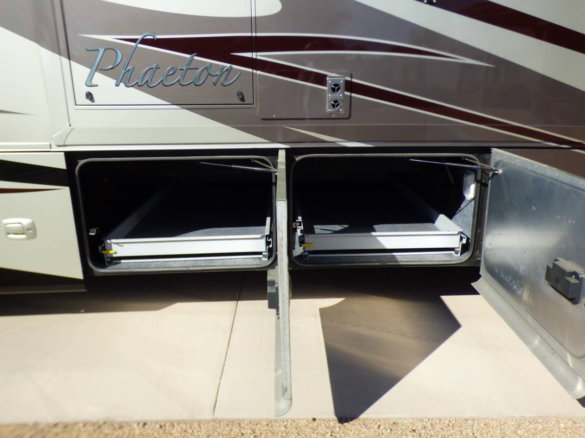 2011 Tiffin Phaeton 40ft Motorhome For Sale In Phoenix Az