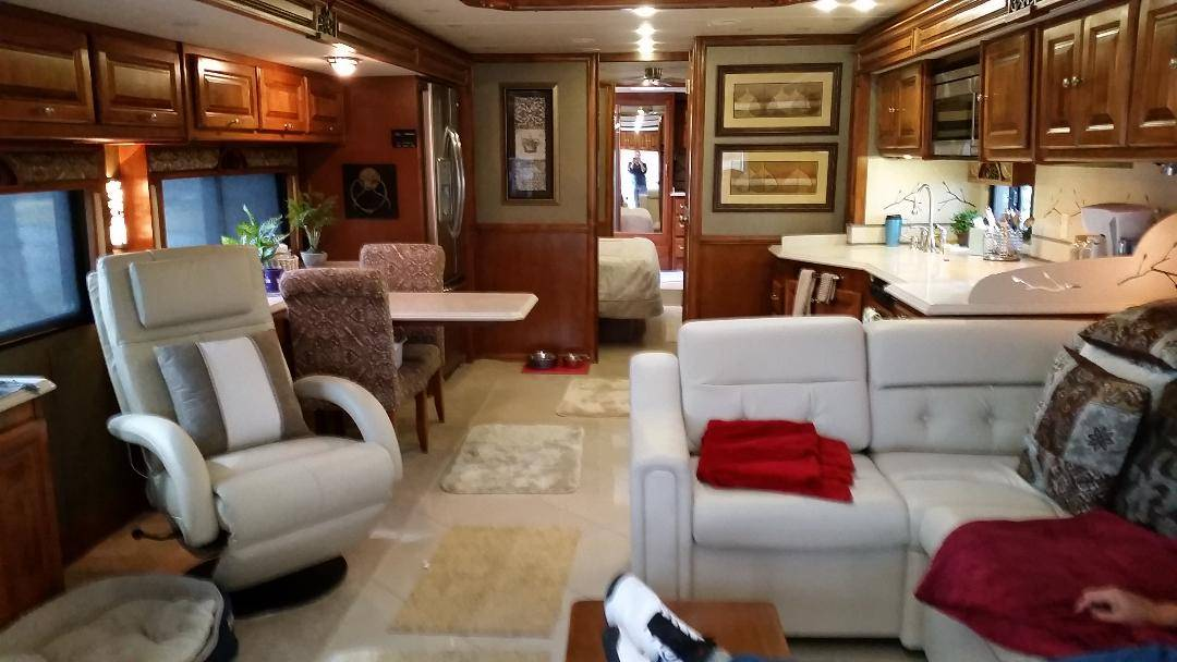 2013 Tiffin Phaeton QBH 42FT Auto Motorhome For Sale in ...