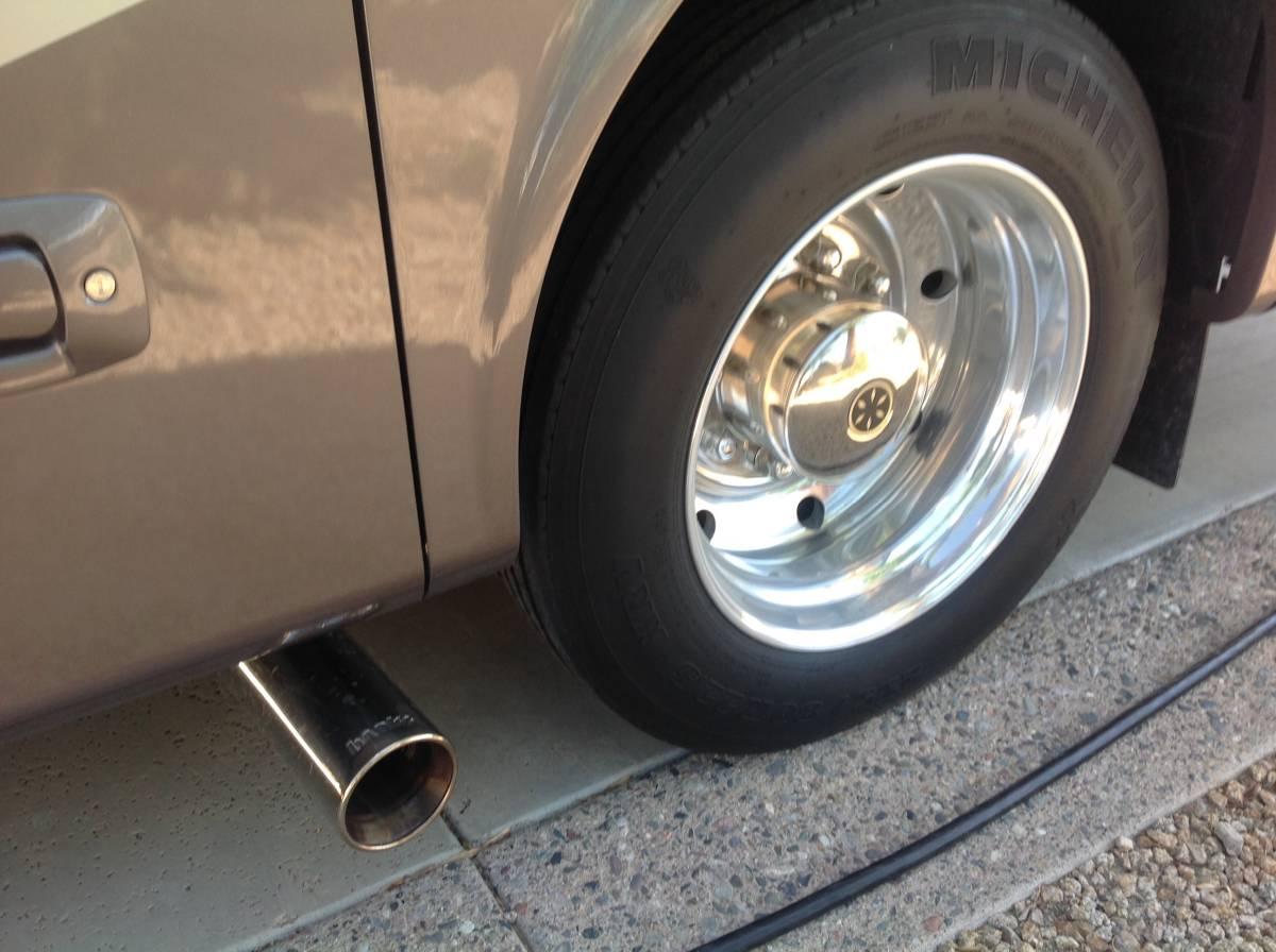 2013 Tiffin Allegro 30FT Motorhome For Sale in Peoria, AZ